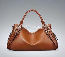 aat6153 genuine leather women fashoin bag women big bag handbag