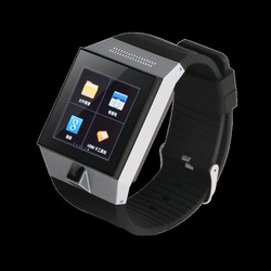 wifi smart watch S5 mtk6577 dual core 512Mb ram and 4Gb rom 2.0 Mp camera android gps smart watch bluetooth