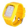 New fashion silicone touch screen digital xxcom watch