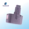 for Dewalt power tool battery 12v DE9074 DC9071 152250-27, 397745-01 NI-CD/NI-MH