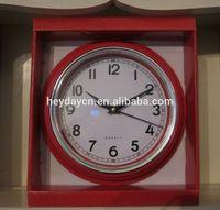 quartz rhythm clock