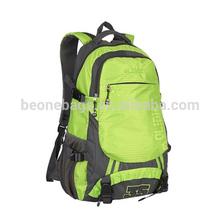 custom LOGO popular durable affordable sports back pack bags
