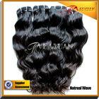 Alibaba china supplier virgin unprocessed natural wave hair bundles