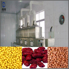 Hot Sale,New Condition Bean,Soya Roasting Machine with CE