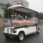 Electric Ambulance Vehicle AW2044KT