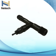 High quality ozone and water mixing 1/2'' ozone venturi injector