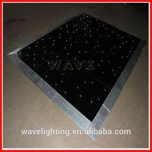 WLK-3-1 Led twinkling black white white dance floor black light lamp