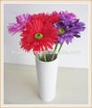 flores de seda artificial