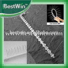plastic bird spikes, bird spikes,plastic spike for solar lights