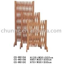 Wooden Floding lattice