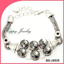 Professional Yiwu Factory Sale elegant rubber bands for bracelets
