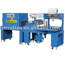 """""""L""""+Sealers Thermic Shrink Wrapping Machine"""