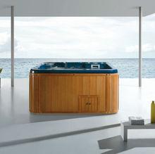 FC-SP101 Fico fiberglass swimming pool