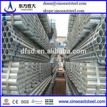 hyundai steel pipe factory