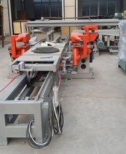 sliding table saw cutting machine/plywood cutting saw
