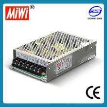 T-60A power supply for led 5V 12V - 5V Triple output SMPS 60W