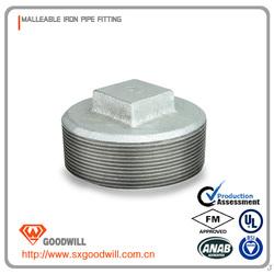 mechanical pipe plug pipe plug / plug fitting