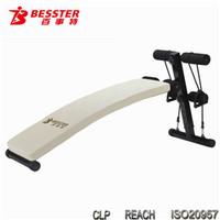 BEST JS-005CB Sit Up Bench incline bench press