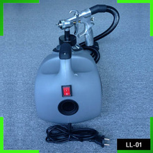 Professional HVLP automatic spray paint machine
