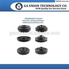 13470-58060 88451-25020 Crankshaft Pulley For Toyota