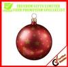 Promotional High Quality Christmas Ball