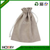 Dongguan Homey Luxury Canvas hotel laundry bag 2014 new
