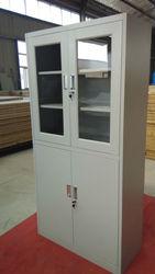 Green pollution-free imitation wood design cupboard design