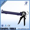 Construction Tools 9'' 310ml Heavy Duty silicone sealant applicator gun CY-8A0909