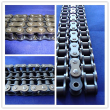 428H Motorcycle roller Chains/motorcycle chain roller