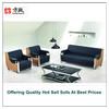 F6020 bamboo sofa set design