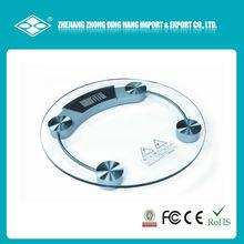 Numérique échelle de bain électrique échelle de poids balances