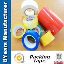 bopp film adhesive tape carton sealer for carton box