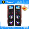 Wholesale 2.0 pro audio speaker cabinet with mixer battery /wireless mic
