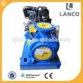Lanco marque agricole centrifuge à pédale pompe à eau