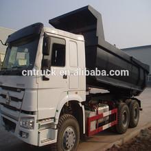 China sinotruk 6*4 volvo Truck