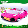 100% cotton car shaped dog bed