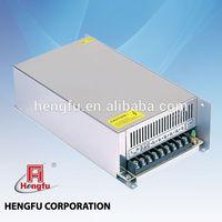 170~264VAC Meanwell 300W/400W Dual Output Power Switch