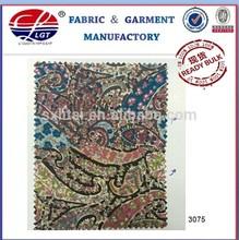 african print poplin printed cotton fabric for shirt