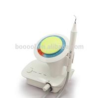 Promotion:10%discount P6 dental ultrasonic scaler for veterinary kit