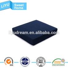 2014 contour/soft/ high density memory foam seat cushion