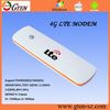 Higher speed Unrestrict cate6 OEM wireless 4g modem zte 100Mbps