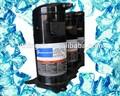 Venta al por mayor! Copeland compresor scroll / copeland compresor de refrigeración / hermético compresor de refrigeración