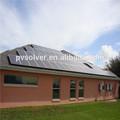 アスファルトシングル屋根ソーラーブラケット太陽光発電太陽光発電システムソーラーパネルの屋根取り付けブラケット