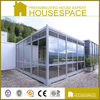 Demountable Recycled Move-in Condition Quick Build Container