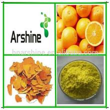 Plant Extract Citrus Aurantium Extract powder,98% Synephrine hydrochloride
