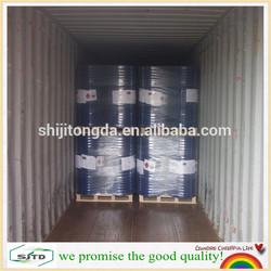 export 99.9%min, Benzyl Alcohol, a good solvent