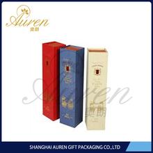 wholesale wine shipping box