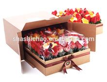carton box for strawberry