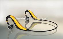 Voce recognization impermeabile sport hi-fi stereo auricolare bluetooth
