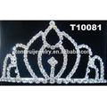 glitter strass reis e rainhas coroas para venda